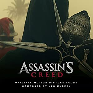Assassin's Creed – Vinyl LP