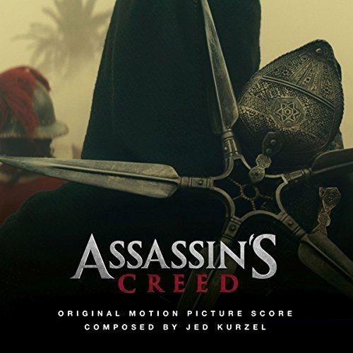 Preisvergleich Produktbild Assassin'S Creed [Vinyl LP]