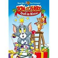 Tom und Jerry - Spaß im Winter