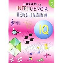 Imaginacion - Juegos De Inteligencia