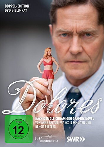 Dolores - DVD + Blu-ray-Edition