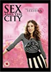 Sex and The City - Season 6 [UK Import]
