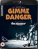 Gimme Danger [Edizione: Regno Unito] [Blu-ray] [Import anglais]