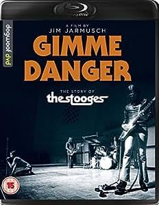 Gimme Danger [Edizione: Regno Unito] [Edizione: Regno Unito]