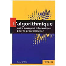 L'algorithmique : Votre passeport informatique pour la programmation