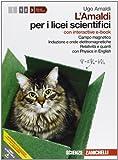 Amaldi per i licei scientifici. Con interactive e-book. Con espansione online: 3