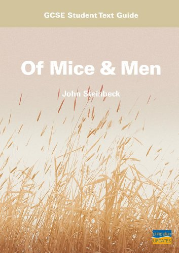 Of Mice and Men: GCSE Student Text Guide (Student Text Guides)