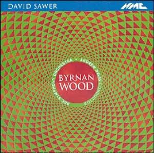 Sawer: Byrnan Wood