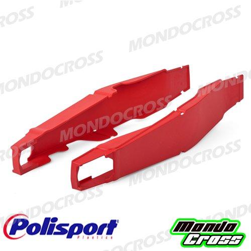 mondocross Schutz Gabel Polisport rot Honda CRF 250R 11–17CRF 450R 12–16