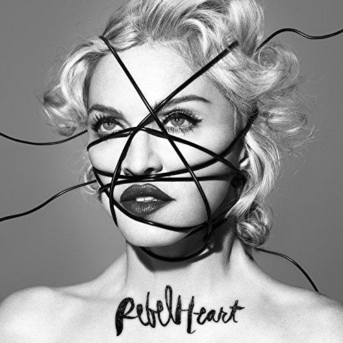 Bitch I'm Madonna [feat. Nicki...