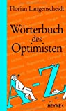 Wörterbuch des Optimisten