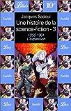 Telecharger Livres Une histoire de la science fiction 1958 1983 l expansion (PDF,EPUB,MOBI) gratuits en Francaise