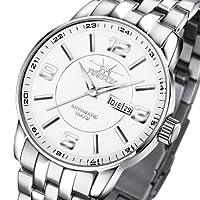 Reloj FIREFOX (CITIZEN) AUTOMÁTICO 8205 FFS500-101 blanco de CITIZEN