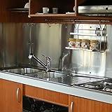 Night&Day Armadio cucina da 184cm per monolocali, studi, uffici ed hotel
