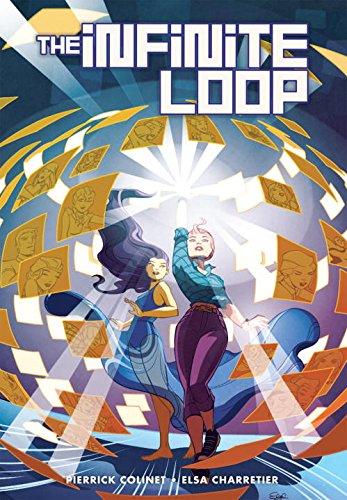 Preisvergleich Produktbild The Infinite Loop,  Vol. 1 Deluxe Edition