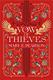 Vow of Thieves (Dance of Thieves Book 2) (English Edition)