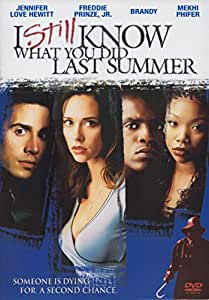 I Still Know What You Did Last Summer [DVD] [1999] [Region 1] [US Import] [NTSC]