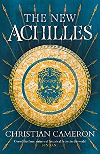 The New Achilles (Commander Book 1)