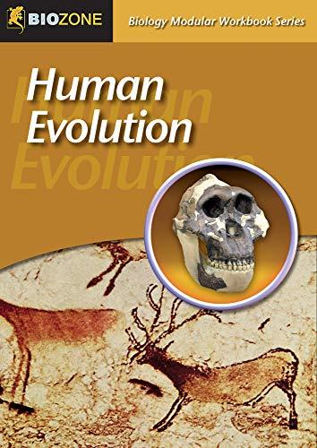 Human Evolution Modular Workbook