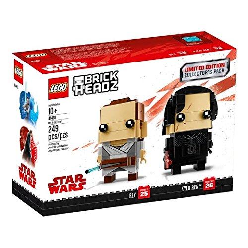 Lego Brick Headz 41489 Sonder Edition Star Wars