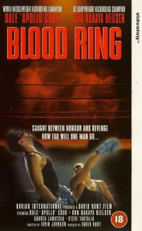 Bild von Blood Ring [UK IMPORT]