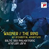 Wagner: The Ring - An Orchestral Adventure -