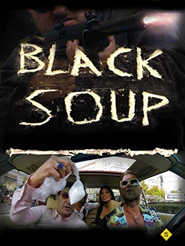 Black Soup Cover