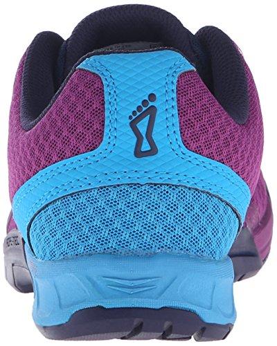Inov8 F-Lite 250 Women's Scarpe Da Allenamento - SS17 Blue
