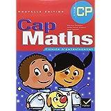 Cap Maths CP : Fichier d'entraînement
