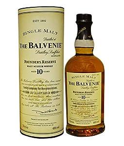 Balvenie 10 Year Old Founder's Reserve by BALVENIE