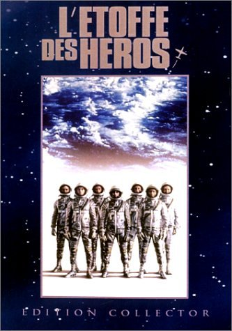 L'Etoffe des Heros - DVD  Collector