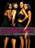 Girlfriends: Fourth Season [DVD] [Region 1] [US Import] [NTSC]