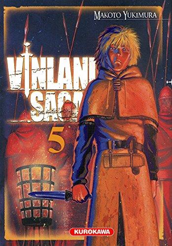 Vinland saga (5) : Vinland saga. 5