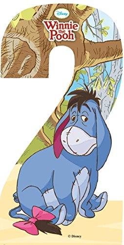 Self-Adhesive-Wheelie-Bin-Disney-Numbers-17cm-2-Winnie-the-Pooh