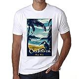 Cuxhaven, Pura Vida, Beach Name, tshirt herren, tshirt geschenk