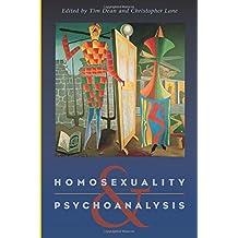 Homosexuality & Psychoanalysis