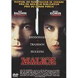 Malice [Import belge]