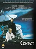Contact (Special Edition) [1997] [DVD]