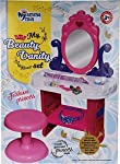 CLASTIK My Beauty Set Pretend Play Toy for Girls