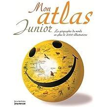 Mon atlas junior