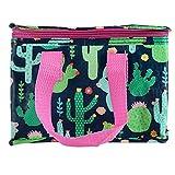 Sass & Belle Cactus - Bolsa nevera