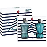 Jean Paul Gaultier Le Male Geschenkset 125ml EDT + 125ml Aftershave Splash