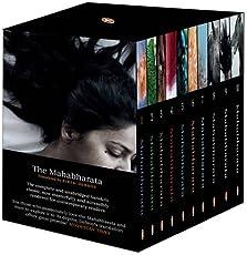 The Mahabharata box set