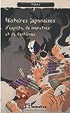 Telecharger Livres Histoires japonaises d esprits de monstres et de fantomes (PDF,EPUB,MOBI) gratuits en Francaise