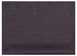 ADVANCE Mens Synthetic Suit Fabric (Purple)
