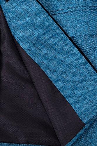 Wintage - Blazer - Homme Bleu - Special Blue