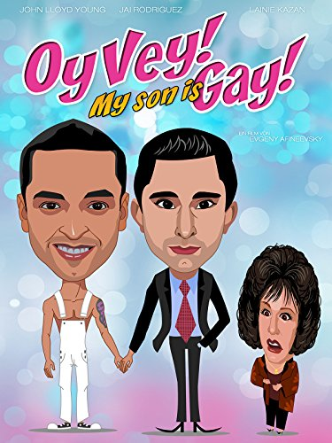 Oy Vey! My son is Gay! (Mit Untertiteln)