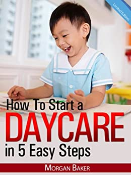 7 Questions to Ask Before Starting a Daycare Business