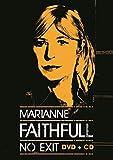 Marianne Faithfull Exit Audio-CD) kostenlos online stream