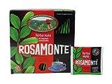 Mate Tee Rosamonte - 50 Teebeutel